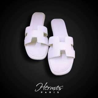 Hermes Paris Sandals