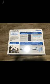 Linksys EA7500 AC1900+ router