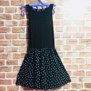 Tuldok dress