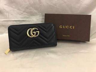 GUCCI WALLET AUTHENTIC QUALITY