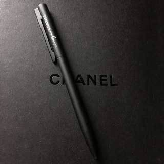 🆕Chanel Black Ballpoint Pen Limited