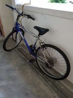 Momoki Mountain Bicycle