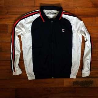 Filla Training Jacket