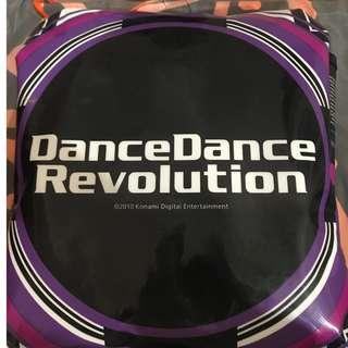 Dance dance revolution pad