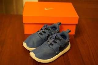 🚚 (二手)Nike 男幼童鞋 有清洗過