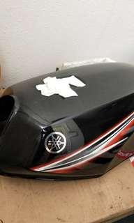 Yamaha RXZ TANK HLY