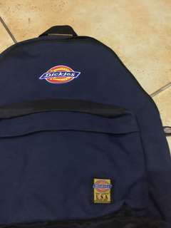 Authentic Dickies Boys Backpack