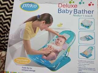 Baby bather merk pliko