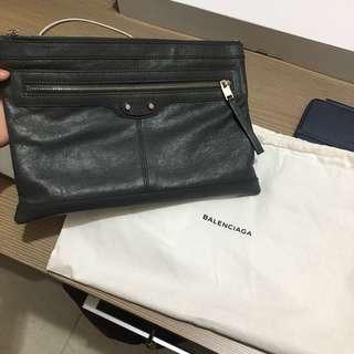 Balenciaga Clip Size M Original