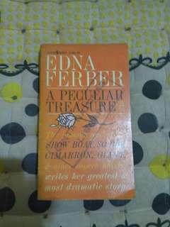 A Peculiar Treasure - Edna Ferber