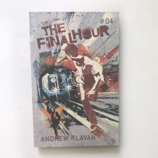 The Final Hour (Buku Import English)