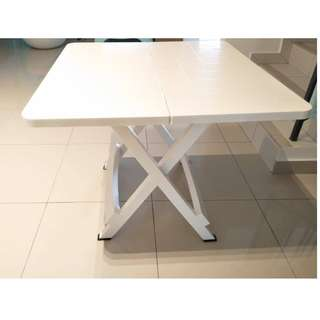 Folding Table/ Outdoor Table/ Foldable Table