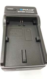 🚚 Canon電池充電器charger 5D 6D 7D 60D