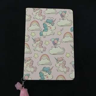 iPad mini unicorn case