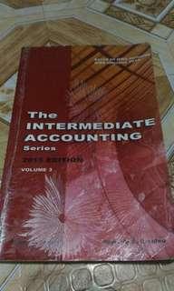 The Intermediate Accounting Volume 3
