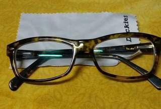 Authentic Dickies Prescription eyeglasses