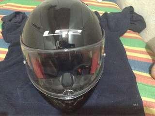 Ls2 small size helmet