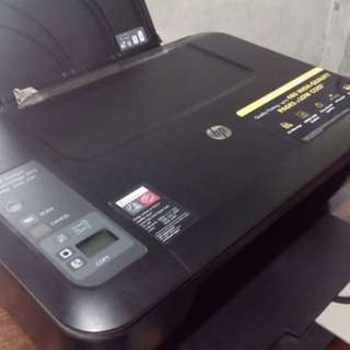 Printer for home. 3in1 Ready to use.