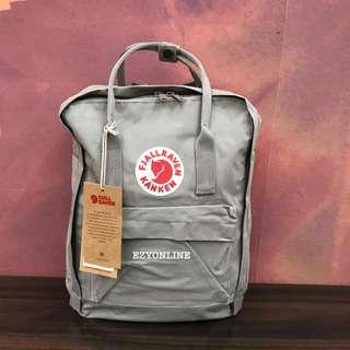 Original Kanken Fiallraven Backpack for Women