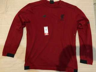 Liverpool Authentic jersey 2018