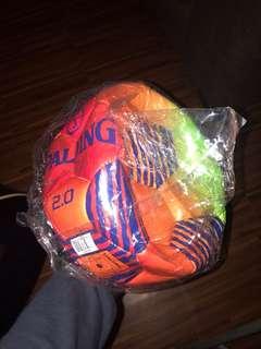 Spalding Soccer Ball