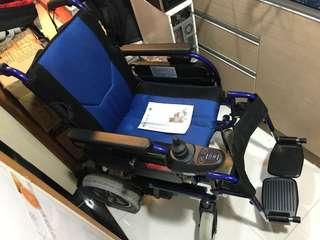 電動輪椅 原價$15,000