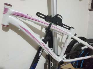 Polygon Celine 2.0 Ladies MTB (Frame only)