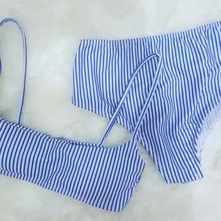 Bikini two-piece