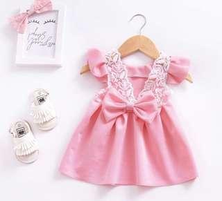 Dress anak / summer dress bayi / jumpsuit bayi