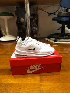 🚚 Nike air max 白