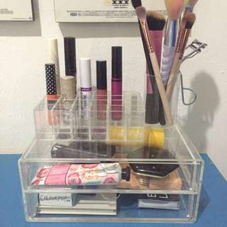 Make up organizer NEGOOO