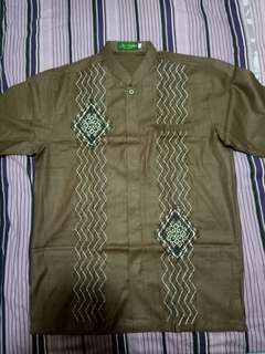 Baju Koko Muslim
