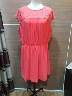 Plus Size XXL Dress