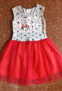 Tutu kids dress high quality