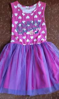 Tutu dress high quality