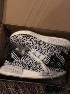 Genuine Adidas NMD R1