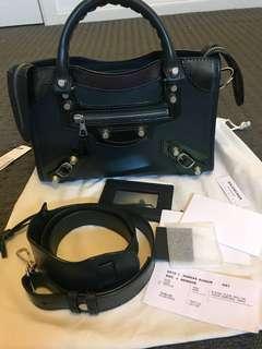 Balenciaga sac +Miroir