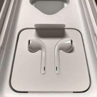 Iphone 7 EarPods (lightning jack)