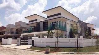 JB CLUSTER HOUSE