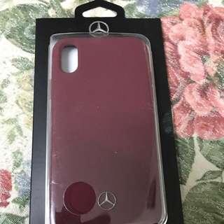 iPhone X case 手機殻