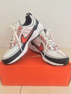 NIKE AIR ZOOM SPIRIDON '16 TEAM ORANGE