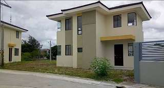 3BR Single Detached House and Lot in Molino, Imus Cavite