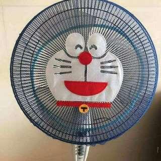 Doraemon Fam Cover