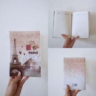 Journal Book (jurnal)