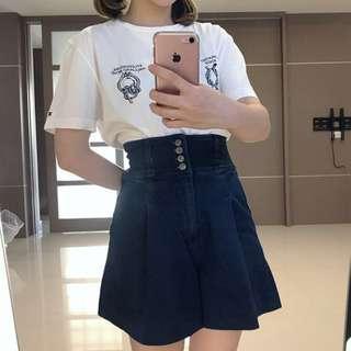 🚚 Tommy Hilfiger 短袖/ LOWRYS FARM 牛仔褲裙