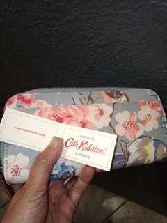 Cath Kidston wallet free shipping