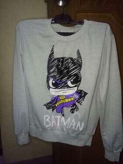 batman longsleeve