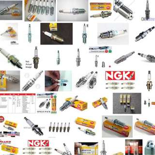 NGK 日本產 BPR6EFS 1006 / 3623 Standard 火咀