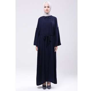 Alfina Abaya Dress