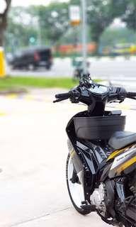 WTS/WTT Yamaha Spark 135